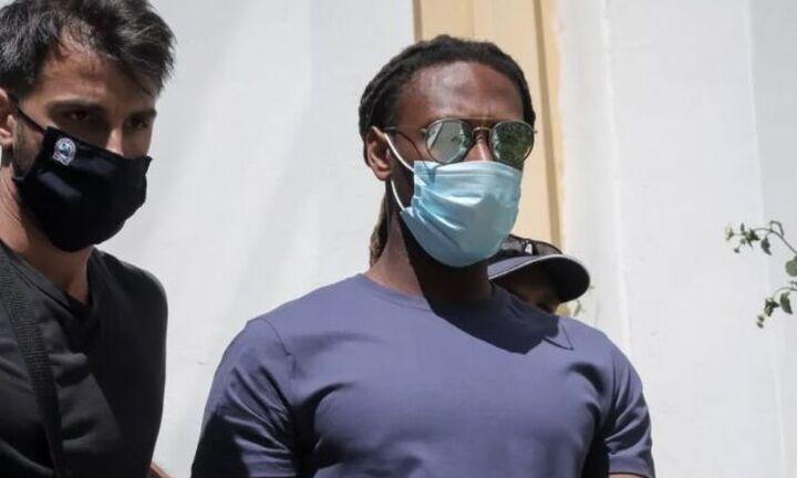 Υπόθεση Ρούμπεν Σεμέδο: Ελεύθερος με περιοριστικούς όρους ο 40χρονος Νιγηριανός