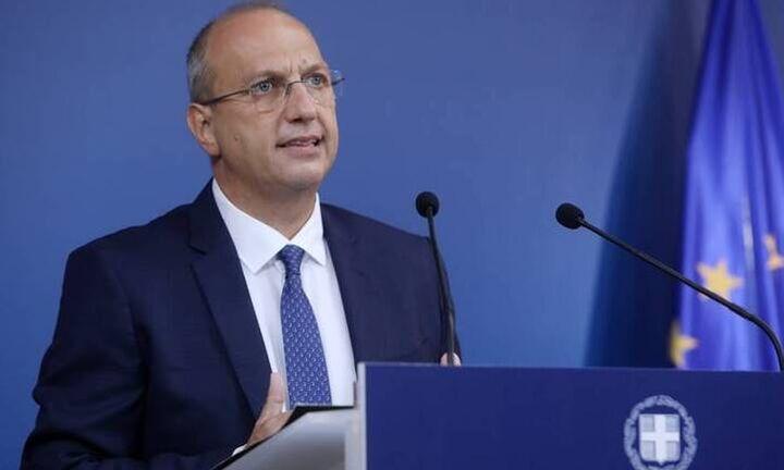 Γ. Οικονόμου: Στη ΔΕΘ θα ανακοινωθούν μέτρα προστασίας από το κύμα ανατιμήσεων σε βασικά αγαθά