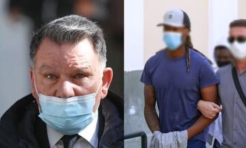 Υπόθεση Ρούμπεν Σεμέδο - Έξαλλος ο Αλέξης Κούγιας με τον Γιάννη Καλλιάνο: Θα τα πούμε στα δικαστήρια