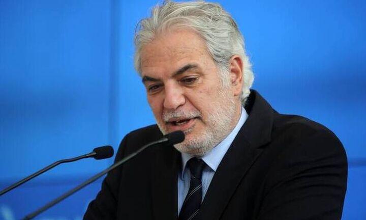 Προβάδισμα Χρήστου Στυλιανίδη για τη θέση του υπουργού Πολιτικής Προστασίας