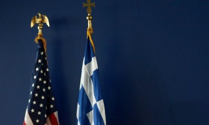 Στην Ελλάδα οι Αμερικανοί γερουσιαστές Κ. Μέρφι και Τζ. Όσοφ