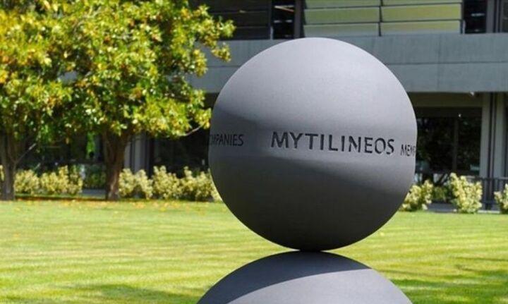 Mytilineos: Συμφωνία με την Enel Green Power Romania για την πώληση χαρτοφυλακίου ΑΠΕ