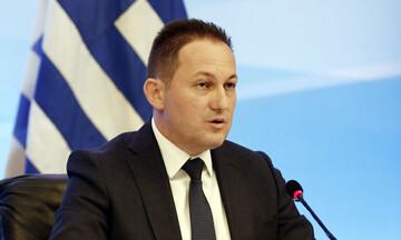 Στ. Πέτσας: Έκτακτη χρηματοδότηση 3 εκ. ευρώ για Περιφέρειες που επλήγησαν από τις πυρκαγιές