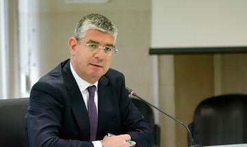 Γ. Τσακίρης: Το επόμενο δεκαήμερο ξεκινούν οι πληρωμές για τη δράση «Επανεκκίνηση Τουρισμού»
