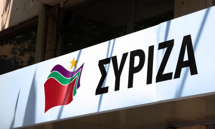 ΣΥΡΙΖΑ για Στυλιανίδη: Η «μεταγραφή από την Κύπρο» επιβεβαιώνει την ένδεια στελεχών της ΝΔ