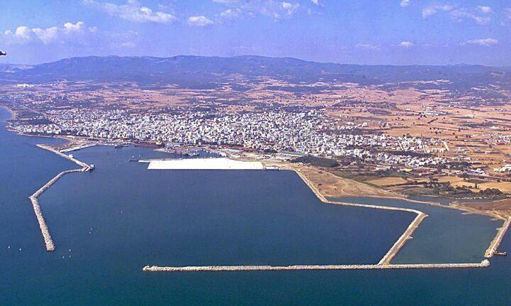 TΑΙΠΕΔ: Η Αλεξανδρούπολη μπαίνει στο χάρτη των παγκόσμιων εφοδιαστικών αλυσίδων