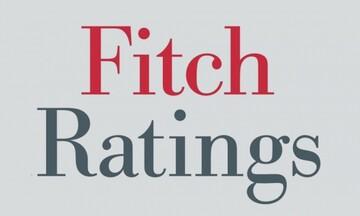 Fitch: Αναβάθμισε τα ομόλογα Εθνικής, Eurobank και Πειραιώς λόγω των καλύτερων προοπτικών ανάκαμψης