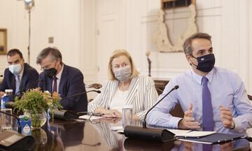 Κυρ. Μητσοτάκης: Κατάλληλη στιγμή για εμβολιασμό των παιδιών ηλικίας 12-17 ετών