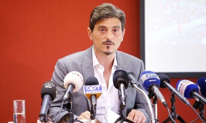 Στην Black Delta του Ομίλου Γιαννακόπουλου οι πρώην κατασκηνώσεις του ΥΠΕΤ στην Πάργα