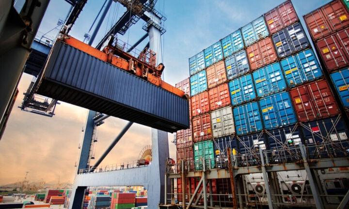 Νέο «άλμα» 20,7% για τις ελληνικές εξαγωγές - Προβληματισμός για τοέλλειμμα του εμπορικού ισοζυγίου