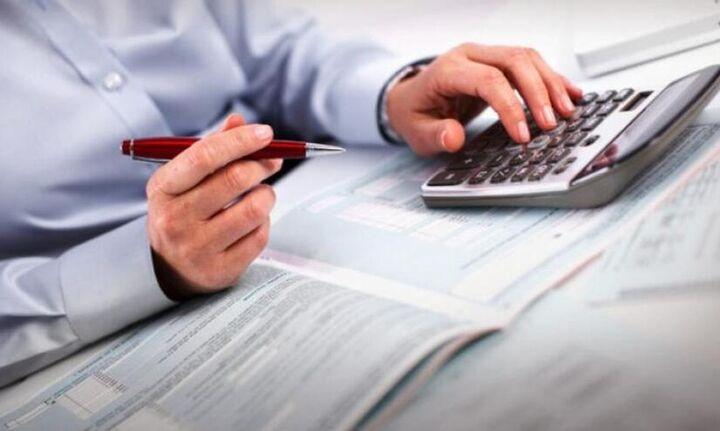 Έρχεται μικρή παράταση για τις φορολογικές δηλώσεις - Κλείνει η εφαρμογή για αλλαγές στο Ε9