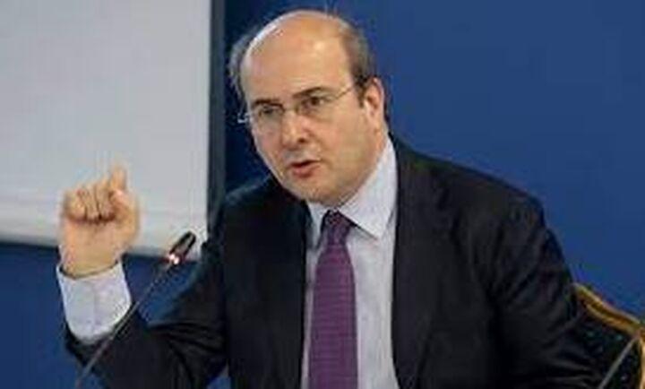 Χατζηδάκης: Πληρωμές αναδρομικών συντάξεων έως τέλη Οκτωβρίου - Ποιούς αφορά