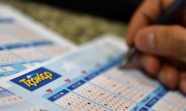 Από το Κερατσίνι ο μεγάλος νικητής του Τζόκερ: Κέρδισε 5,1 εκατ. ευρώ με δελτίο των 3 ευρώ