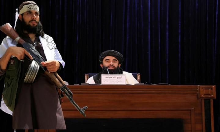 Αφγανιστάν: Η Ευρωπαϊκή Ένωση αποδοκίμασε την προσωρινή κυβέρνηση των Ταλιμπάν