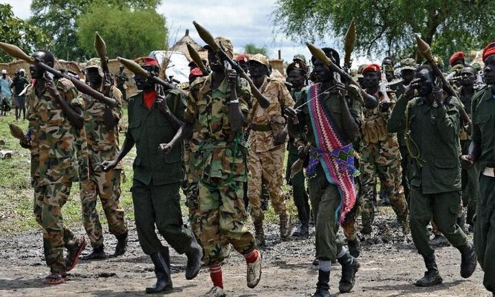 Αιθιοπία: Αντάρτες του Τιγκράι σκότωσαν 120 άμαχους σε χωριό της περιφέρειας Αμχάρα