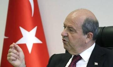 Τατάρ: αποδοκιμάζει την απόφαση της Κύπρου για το σκίσιμο της σελίδας βιβλίου για τον Κεμάλ Ατατουρκ