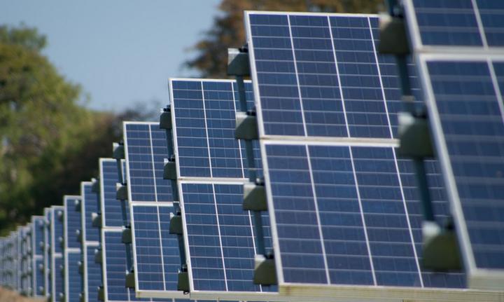 ΗΠΑ: Από ηλιακή ενέργεια το 45% του ηλεκτρικού ρεύματος μέχρι το 2050
