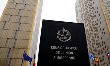 Ευρωπαϊκό Δικαστήριο:Απέρριψε το αίτημα υγειονομικών κατά της Ελλάδας για τον υποχρεωτικό εμβολιασμό