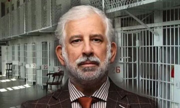 Πέτρος Φιλιππίδης: Απορρίφθηκε το αίτημα του για αποφυλάκιση - Γιατί δεν έπεισε τους δικαστές