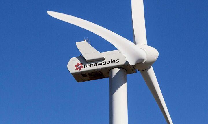 EDPR: Ανάδοχος αιολικού έργου 120 MW στη Χιλή