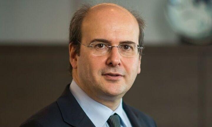Κ. Χατζηδάκης:15.000 ευρώ σε 4.000 νέους για δημιουργία start-ups μέσω Google