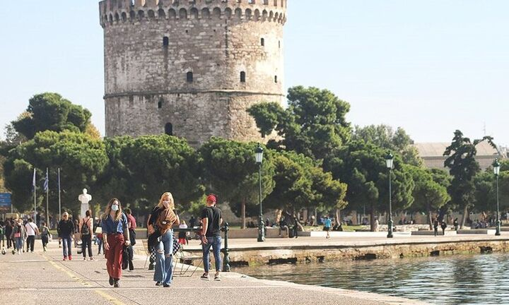 ΑΠΘ: Σταθεροποίηση του ιικού φορτίου των λυμάτων στη Θεσσαλονίκη