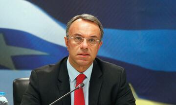 Στη συνεδρίαση του Eurogroup ο Χρ. Σταϊκούρας στον απόηχο των αποφάσεων της ΕΚΤ