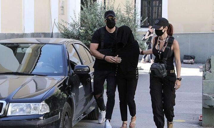 Αλεξανδρής: Στην επίθεση με βιτριόλι υπήρχε τουλάχιστον ένας συνεργός