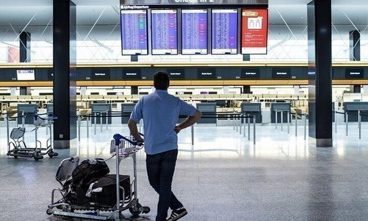 Παράταση notam πτήσεων εξωτερικού, έως τις 17 Σεπτεμβρίου