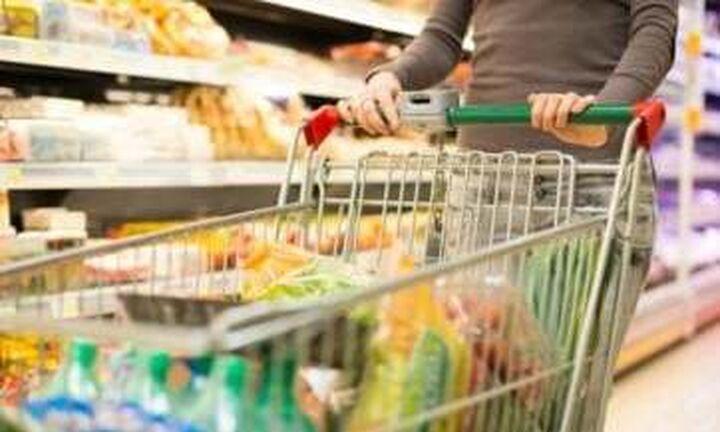 Ανοδος κατά 1,9% του πληθωρισμού τον Αύγουστο έναντι 1,4% τον Ιούλιο