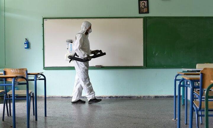 Υπ. Παιδείας: 14 ερωτήσεις και απαντήσεις για τη λειτουργία των σχολείων
