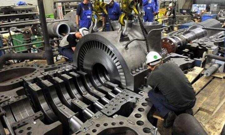 ΕΛΣΤΑΤ: Αύξηση 7,8% στη βιομηχανική παραγωγή τον Ιούλιο του 2021