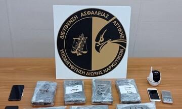ΕΛ.ΑΣ: Η επίσημη ανακοίνωση για την σύλληψη της πρώην παίκτριας ριάλιτι με την κοκαΐνη