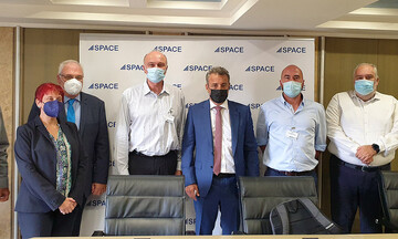 Naval Group: Προετοιμάζει το ΣχέδιοΣυμμετοχής της Ελληνικής Βιομηχανίας για τις φρεγάτες του ΠΝ