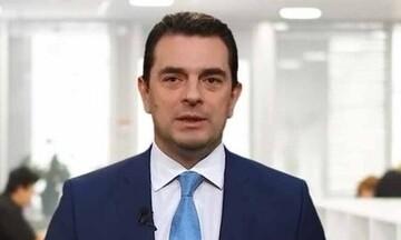 Κώστας Σκρέκας: «Προσφορά ρεκόρ για το 49% του ΔΕΔΔΗΕ – Επιβράβευση της στρατηγικής της κυβέρνησης»