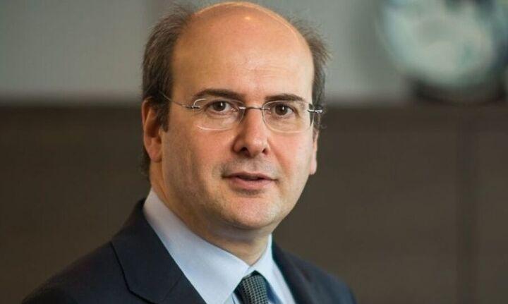 Κ. Χατζηδάκης για ΔΕΔΔΗΕ: Δικαιώθηκε η προσπάθεια