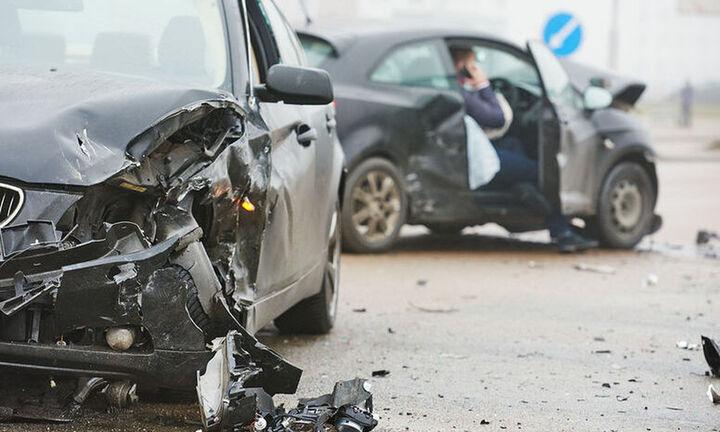 Στα 2,4 δισ. ευρώ ετησίως το οικονομικό κόστος των τροχαίων δυστυχημάτων στην Ελλάδα