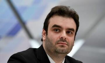 Κ. Πιερρακάκης: Από την Κ. Μακεδονία ξεκινά η ψηφιοποίηση του προγραμματισμού των εξετάσεων οδήγηση