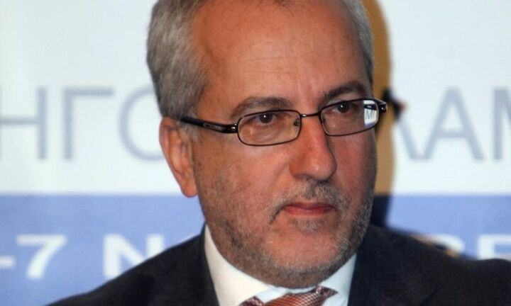 Έφυγε από τη ζωή ο πρόεδρος του Διεθνούς Αερολιμένα Αθηνών Γιώργος Αρώνης