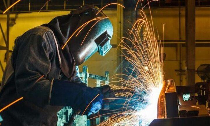 ΙΟΒΕ: Ενίσχυση του δείκτη επιχειρηματικών προσδοκιών στη βιομηχανία τον Αύγουστο 2021