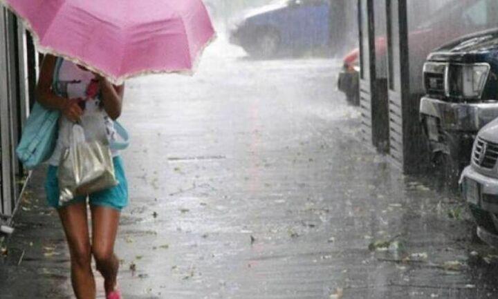 Καιρός: Άνοδος της θερμοκρασίας με τοπικές βροχές την Τρίτη