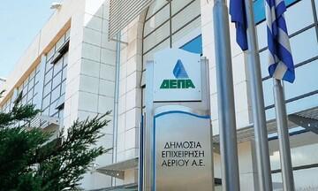 Γ.Πολυχρονίου: Η ΔΕΠΑ Εμπορίας συμβάλλει στη μετατροπή της Βόρειας Ελλάδας σε ενεργειακό κόμβο