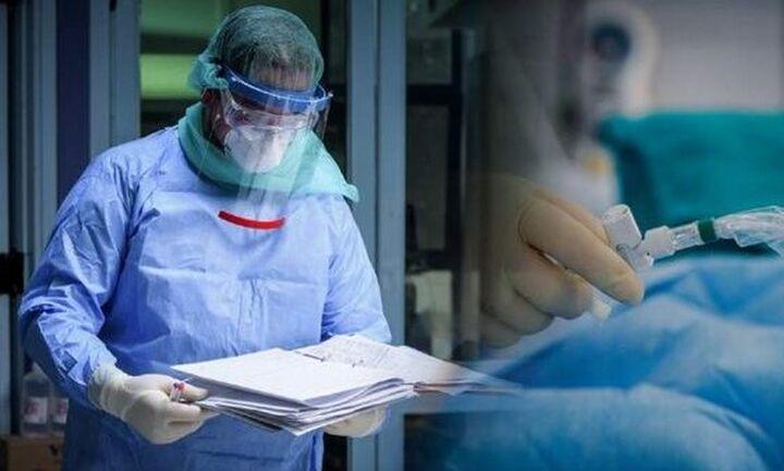 Κρήτη: Αποσωληνώθηκε η 36χρονη έγκυος που έχει προσβληθεί από κορωνοϊό