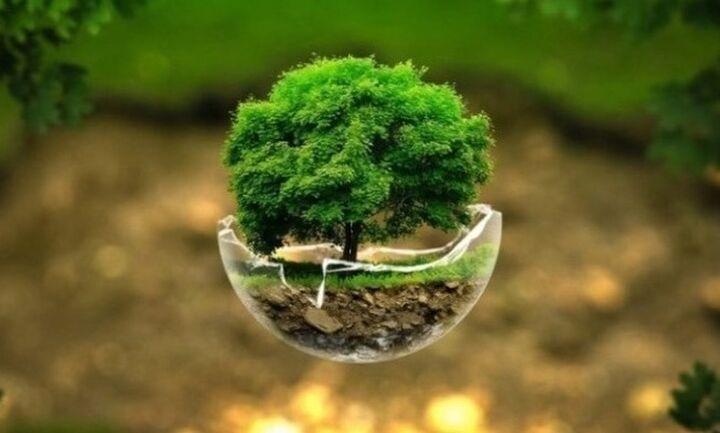 Σ. Γιουρέλης: «Το υπερταμείο έχει βασικό του στόχο τη μείωση του αποτυπώματος του άνθρακα»