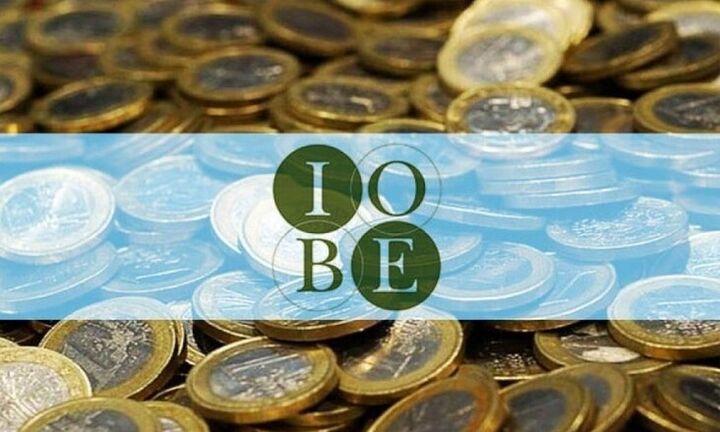 ΙΟΒΕ:Ενισχύθηκε ο δείκτης επιχειρηματικών προσδοκιών στη βιομηχανία τον Αύγουστο 2021