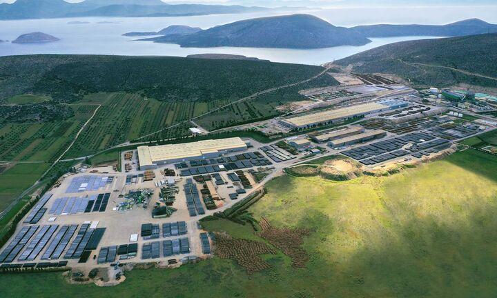 Cenergy : Η Subsea 7 αναθέτει το υποθαλάσσιο έργο KEG της Aker BP στη Σωλ. Κορίνθου