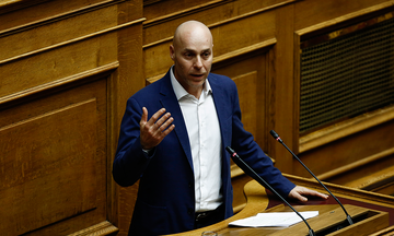 Γ. Αμυράς: Θα παραταθούν τα μέτρα στήριξης εάν οι τιμές ενέργειας παραμείνουν σε υψηλά επίπεδα