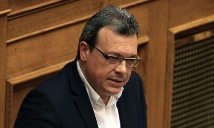 Σ. Φάμελλος: Χωρίς σχέδιο η κυβέρνηση για τη συγκράτηση των υπέρογκων αυξήσεων στο ρεύμα