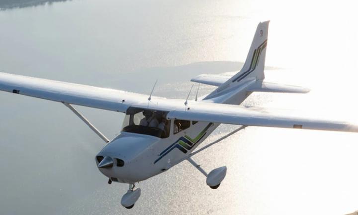 Αγνοείται αεροσκάφος Cessna στην περιοχή της Σάμου