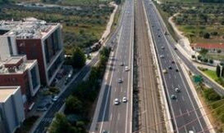Αποκαταστάθηκε η κυκλοφορία στη λεωφόρο Κατεχάκη